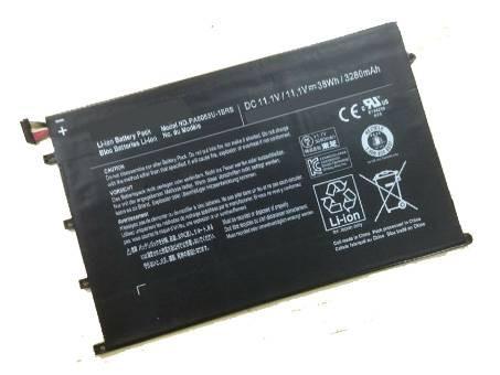 TOSHIBA PA5055U-1BRS PC PORTABLE BATTERIE - BATTERIES POUR TOSHIBA PA5055U-1BRS