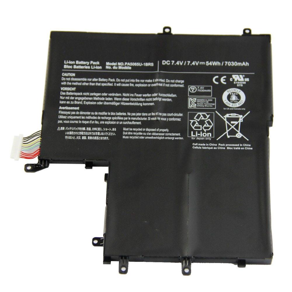 Toshiba PA5065U-1BRS PC portables Batterie - Batteries pour Toshiba Satellite U845W U840W-S400