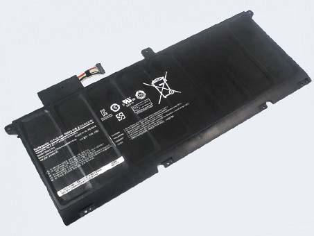 SAMSUNG AA-PBXN8AR PC PORTABLE BATTERIE - BATTERIES POUR SAMSUNG NP900X4 900X4B-A01DE 900X4C-A01 900X4B-A02US