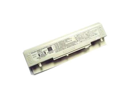 SHARP CE-BL39 PC PORTABLE BATTERIE - BATTERIES POUR SHARP PC-CL50F PC-CL50G PC-CL50P