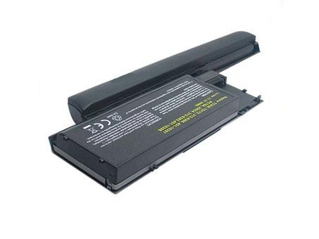 DELL PC764 PC PORTABLE BATTERIE - BATTERIES POUR DELL LATITUDE D620  D630 PRECISION M2300 SERIES