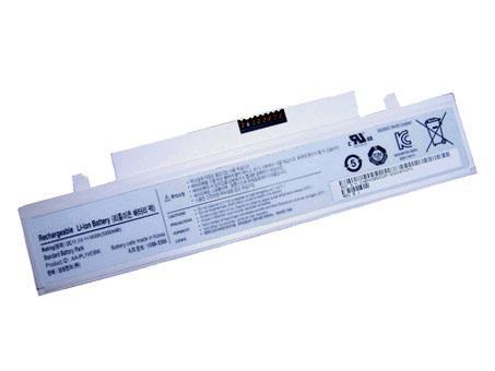 SAMSUNG AA-PB9NC6B PC PORTABLE BATTERIE - BATTERIES POUR SAMSUNG R468 Q320 R610 SERIES LAPTOP
