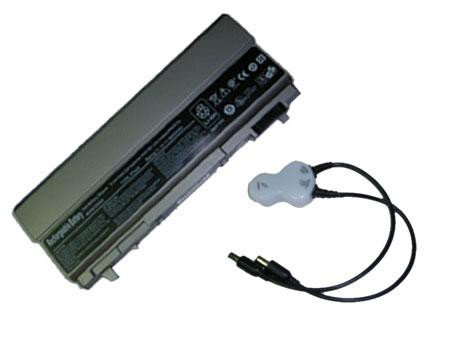 DELL KY265 PC PORTABLE BATTERIE - BATTERIES POUR DELL LATITUDE E6400 E6500
