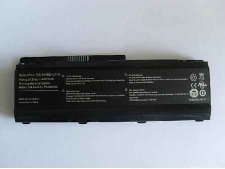 TCL S50-3S4400-G1L2 PC PORTABLE BATTERIE - BATTERIES POUR TCL T51 LAPTOP SERIES