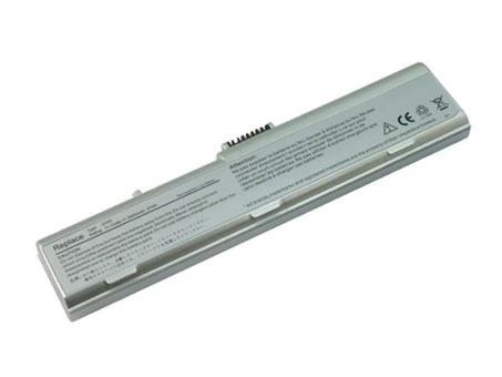 HASEE SA20060-01-1020 PC PORTABLE BATTERIE - BATTERIES POUR HASEE ELEGANCE Q100 Q100C Q100P SERIES