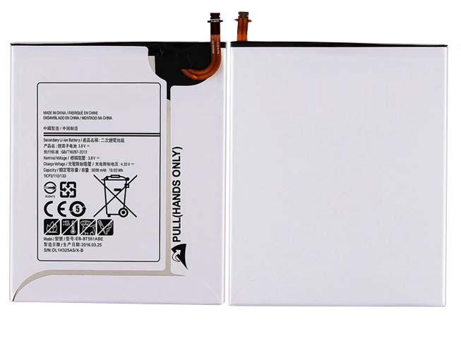 SAMSUNG EB-BT561ABE BATTERIE - BATTERIES POUR SAMSUNG GALAXY TAB E T560 T561 SM-T560 5000M