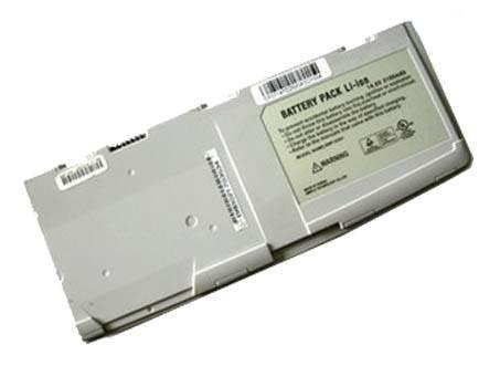 ECS EM-G501 PC PORTABLE BATTERIE - BATTERIES POUR ECS G500 G510 G550