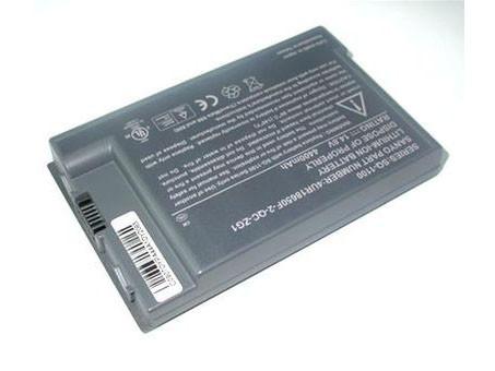 LENOVO SQU-202 PC PORTABLE BATTERIE - BATTERIES POUR IBM/LENOVO A815 A820 SERIES