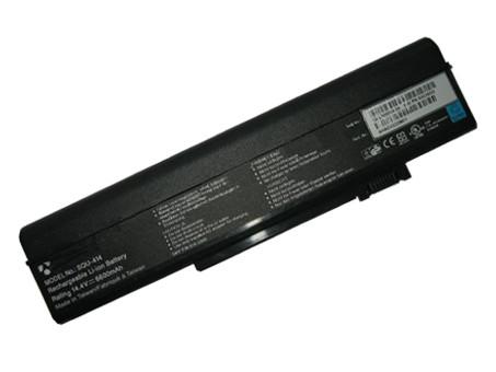 GATEWAY 12MSB PC PORTABLE BATTERIE - BATTERIES POUR GATEWAY M255 M360 M360X M460 M600 M622-UCX M6410 M6455 M680 M685