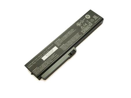 FUJITSU 916C4850F PC PORTABLE BATTERIE - BATTERIES POUR FUJITSU-SIEMENS AMILO PRO V3205