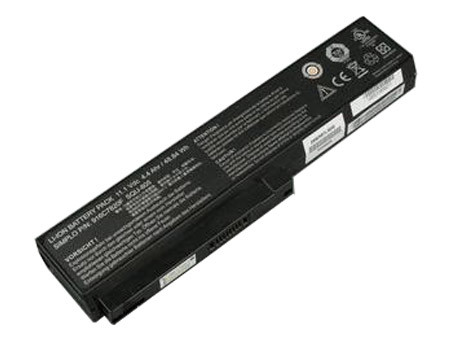 PHILIPS 3UR18650-2-T0188 PC PORTABLE BATTERIE - BATTERIES POUR PHILIPS 15NB8611 CASPER TW8