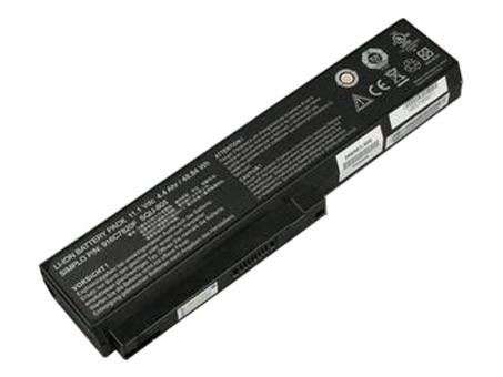 LG SW8-3S4400-B1B1 PC PORTABLE BATTERIE - BATTERIES POUR CASPER TW8 SERIES