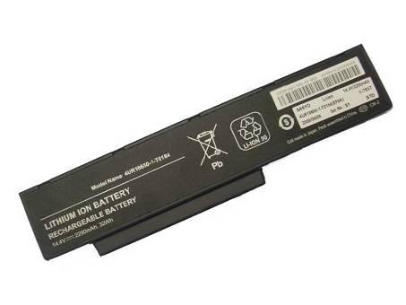 FUJITSU SQU-808-F01 PC PORTABLE BATTERIE - BATTERIES POUR FUJITSU-SIEMENS AMILO LI3710 LI3910 PI3560 SERIES
