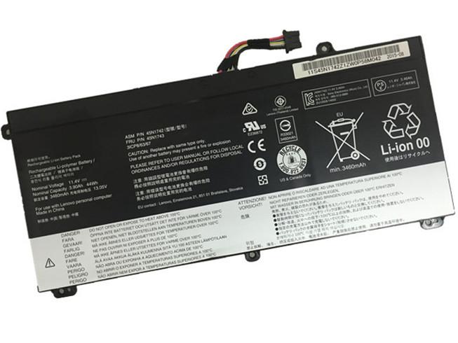 LENOVO 45N1741 PC PORTABLE BATTERIE - BATTERIES POUR LENOVO THINKPAD T550 T550S W550 W550S