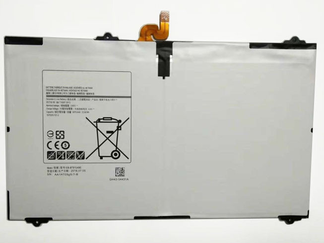 SAMSUNG EB-BT810ABE BATTERIE - BATTERIES POUR SAMSUNG GALAXY TAB S2 9.7