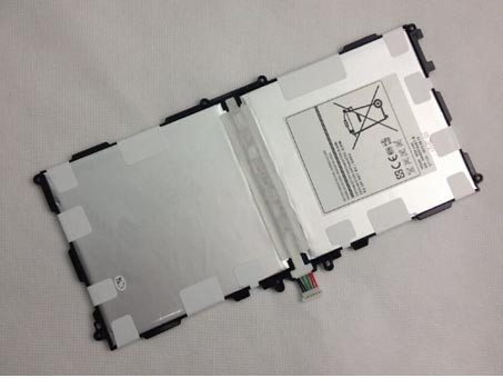 SAMSUNG T8220 PC PORTABLE BATTERIE - BATTERIES POUR SAMSUNG GALAXY NOTE 10.1 2014 EDITION P601 P600