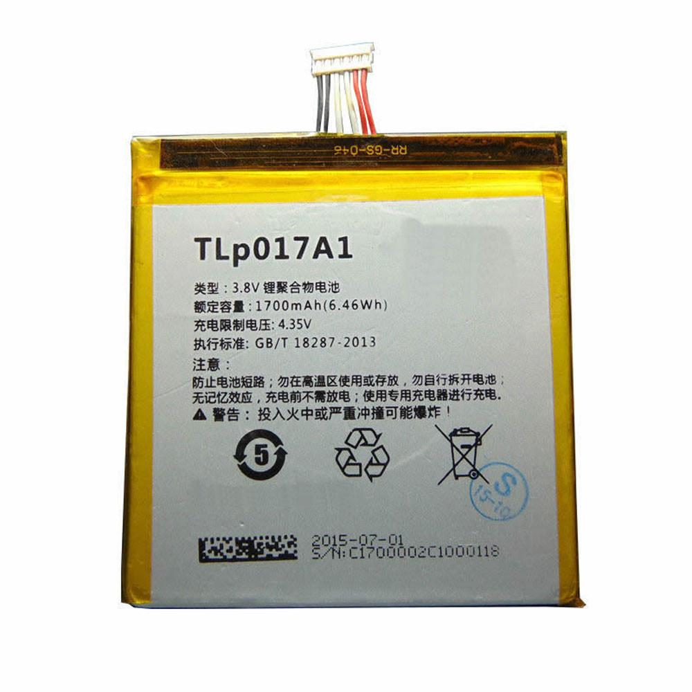 Alcatel TLP017A1  Batterie - Batteries pour Alcatel One Touch Idol Mini OT6012 OT-6012A