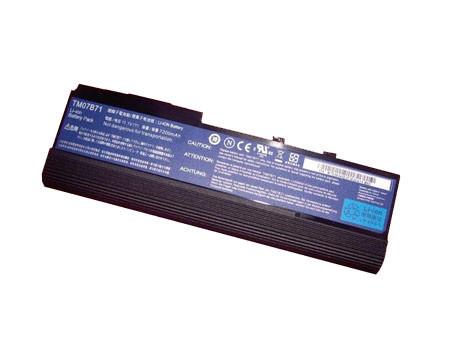 EMACHINES BTP-ANJ1 PC PORTABLE BATTERIE - BATTERIES POUR EMACHINES D620-5133 D620-5517