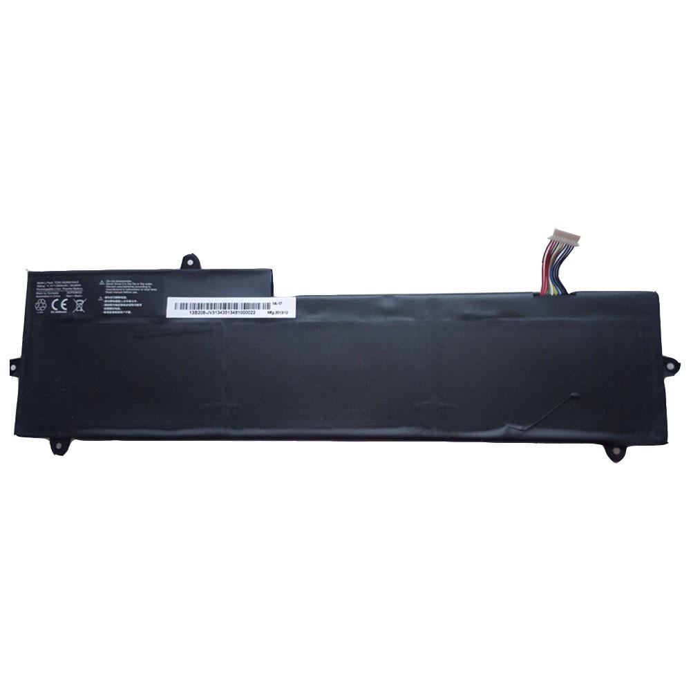 Medion TZ20-3S2600-S4L8 PC portables Batterie - Batteries pour Medion Akoya P2212T