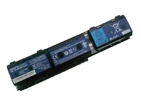ACER UM09F36 PC PORTABLE BATTERIE - BATTERIES POUR ACER ASPIRE TIMELINE 1820 1820P 1820PTZ