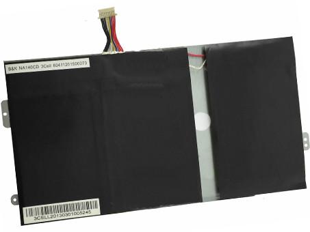 BENQ HD1409 PC PORTABLE BATTERIE - BATTERIES POUR BENQ JOBOOK V41 V42