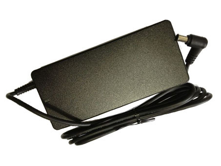 PC PORTABLE Chargeur / Alimentation Secteur Compatible Pour  VGP-AC19V16 VGP-AC19V15,19.5v-6.2A NEW AC Adapter for Sony VGP-AC19V16 VGN-AR130G