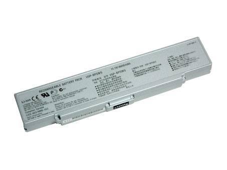 SONY VGP-BPS9 PC PORTABLE BATTERIE - BATTERIES POUR SONY VAIO VGN-CR21/B VGN-CR23/B VGN-CR23/L VGN-CR23/N VGN-CR23/P VGN-CR23/R VGN-CR23/W