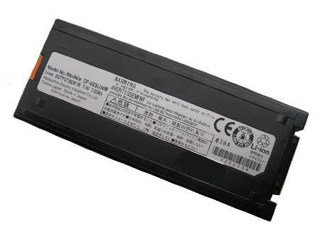 PANASONIC CF-VZSU30 PC PORTABLE BATTERIE - BATTERIES POUR PANASONIC TOUGHBOOK CF-18 CF-18F SERIES