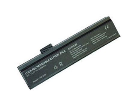 WINBOOK 223-3S4000-F1P1 PC PORTABLE BATTERIE - BATTERIES POUR WINBOOK X500 X505 X510 X512 X520 X522 X530 X540 SERIES