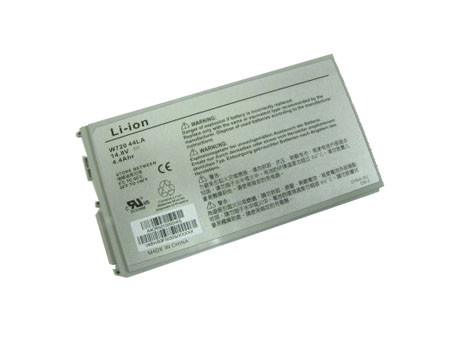 LIFETEC AQBT01 PC PORTABLE BATTERIE - BATTERIES POUR LIFETEC LT40200 LIFETEC NBACEM2747BT W72044LA