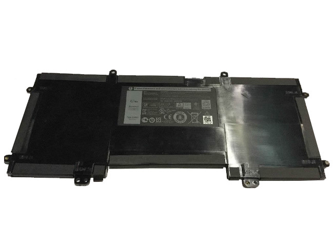 DELL 092YR1 PC PORTABLE BATTERIE - BATTERIES POUR DELL X3PH0 X3PHO STANDARD RECHARGEABLE LI-ION