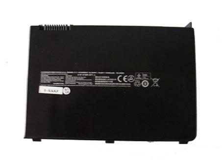 CLEVO X7200BAT-8 PC PORTABLE BATTERIE - BATTERIES POUR CLEVO X7200 SERIES