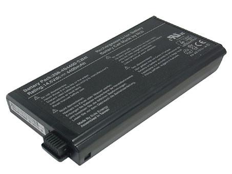 FUJITSU 23-UD7010-0F PC PORTABLE BATTERIE - BATTERIES POUR 6100 MPC TRANSPORT T3000 ...