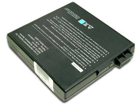 ASUS A42-A4 PC PORTABLE BATTERIE - BATTERIES POUR A4 A4000 A4D  A4G A4GA A4K A4KA A4L A4S SERIES