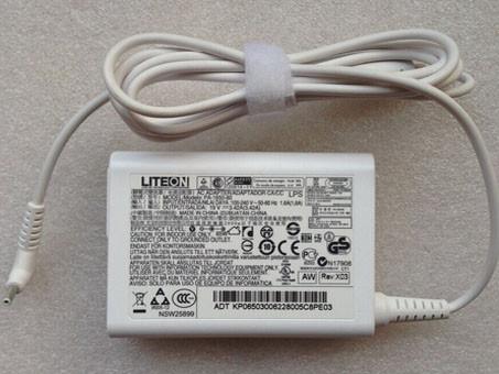 PC PORTABLE Chargeur / Alimentation Secteur Compatible Pour  PA-1650-80,Acer Aspire S7-191 Series Ultrabook